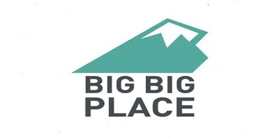 Big Big Place